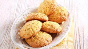 7 receitas de biscoito de fubá muito práticas para um lanche saboroso