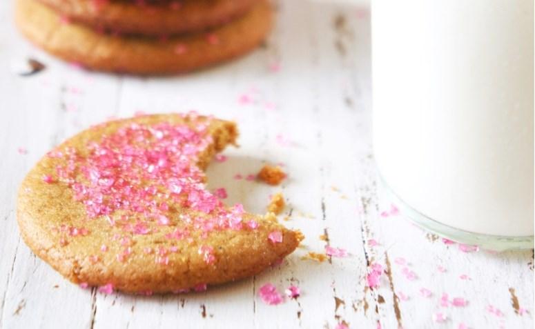 biscoito de gengibre