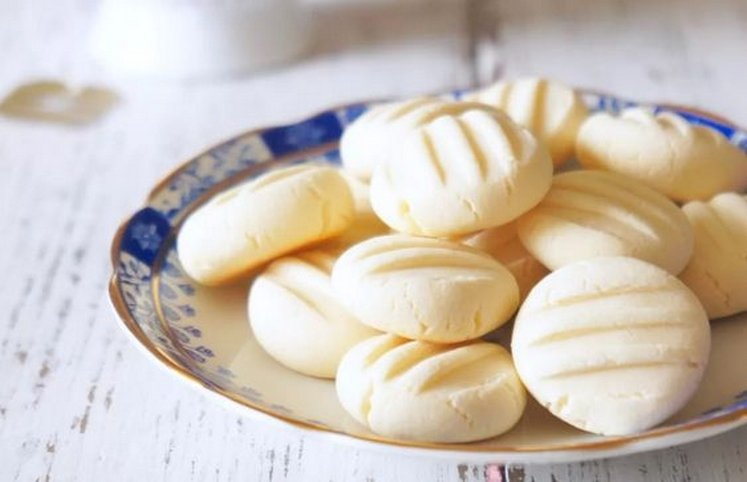 Receitas de biscoito de leite condensado