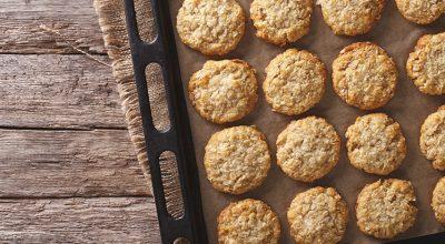 8 receitas de biscoito de leite condensado para deixar sua vida mais doce