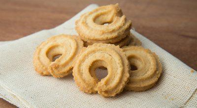 11 receitas de biscoito de maizena com leite condensado para comer sem parar