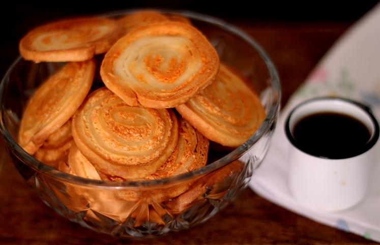 Receitas de biscoito de queijo