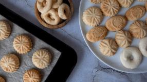 16 receitas de biscoito fit deliciosos para incluir no cardápio da dieta