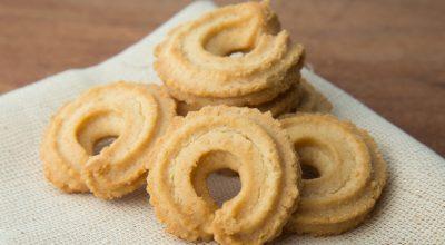 20 receitas de biscoito sem glúten perfeitas para a hora do café