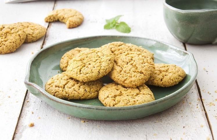 Receitas de biscoitos