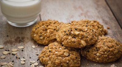 35 receitas de biscoitos caseiros que vão te fazer abandonar os industrializados