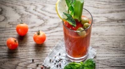 5 receitas de Bloody Mary para apimentar suas noites