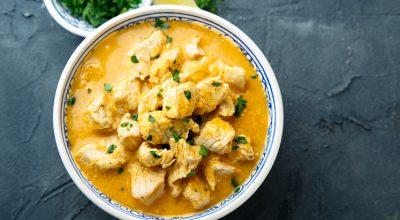 8 receitas de bobó de frango que vão deixar seu almoço muito melhor