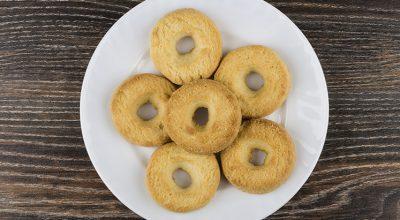 21 receitas de bolachas de manteiga que derretem na boca