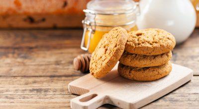 10 receitas de bolacha de mel com gostinho de quero mais