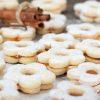 11 receitas de bolacha de nata que vão deixar sua avó orgulhosa