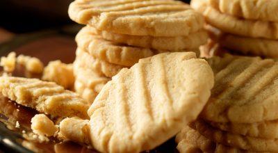 10 receitas de bolacha de polvilho que são nota mil