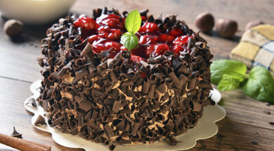 13 receitas de bolo bomba de chocolate perfeitas e inesquecíveis