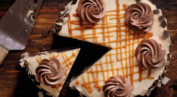 23 receitas de bolo de caramelo que vão te conquistar