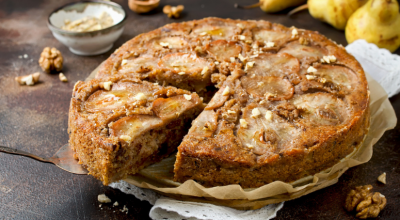 12 receitas de receitas de bolo com farinha de amêndoas saudáveis e deliciosas