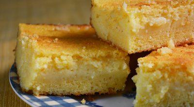 14 receitas de bolo cremoso para um café da tarde perfeito