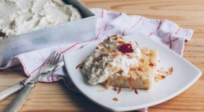 25 receitas de bolo de abacaxi com o poder de refrescar nos dias de calor