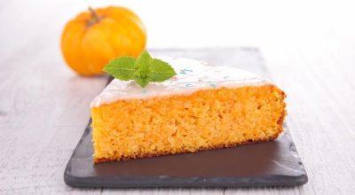 28 receitas de bolo de abóbora que vão deixar sua mãe orgulhosa com o resultado