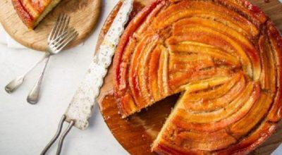 39 receitas de bolo de banana com sabores surpreendentes