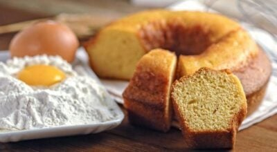 29 receitas de bolo de baunilha para você mandar bem no café da tarde