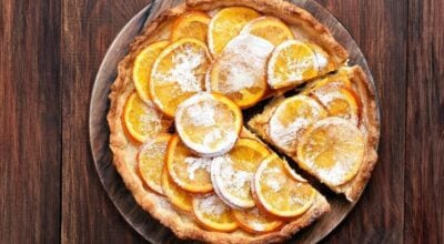 12 receitas de bolo de bergamota que todo mundo precisa conhecer