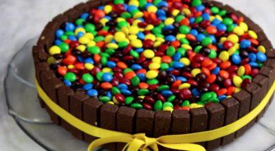 9 receitas de bolo de Bis que deixam qualquer pessoa com vontade