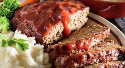 41 receitas de bolo de carne que vão trazer muito sabor à sua mesa