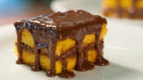 8 receitas de bolo de cenoura com leite para saborear um lanche delicioso