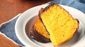 16 receitas de bolo de cenoura fofinho para nunca mais errar no ponto da massa