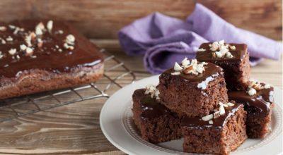 10 receitas de bolo de chocolate na batedeira para facilitar o dia a dia