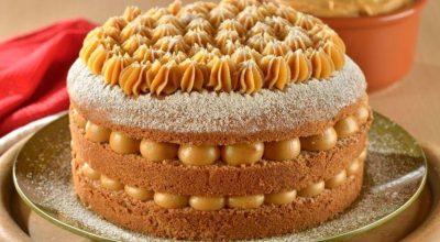 16 receitas de bolo de churros que sua família inteira vai se encantar