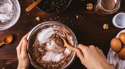 10 receitas de bolo de cookie para as formiguinhas de plantão