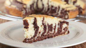 9 receitas de bolo de fubá com chocolate para saborear o doce perfeito