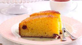 11 receitas de bolo de fubá com goiabada para provar essa combinação irresistível