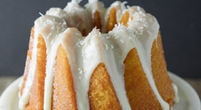 12 receitas de bolo de fubá com leite de coco que transformam cada garfada em prazer