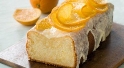 14 receitas de bolo de laranja com calda perfeitas para você experimentar