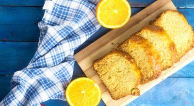 15 receitas de bolo de laranja fácil para se deliciar sem ter trabalho