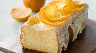 11 receitas de bolo de laranja fofinho para alegrar a sua tarde