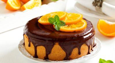 20 receitas de bolo de laranja simples para dias ainda melhores