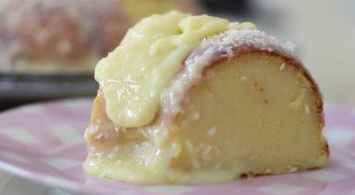 9 receitas de bolo de leite cremoso que vão desmanchar na sua boca