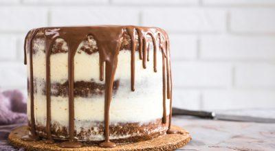 14 receitas de bolo de leite Ninho com Nutella simplesmente irresistíveis