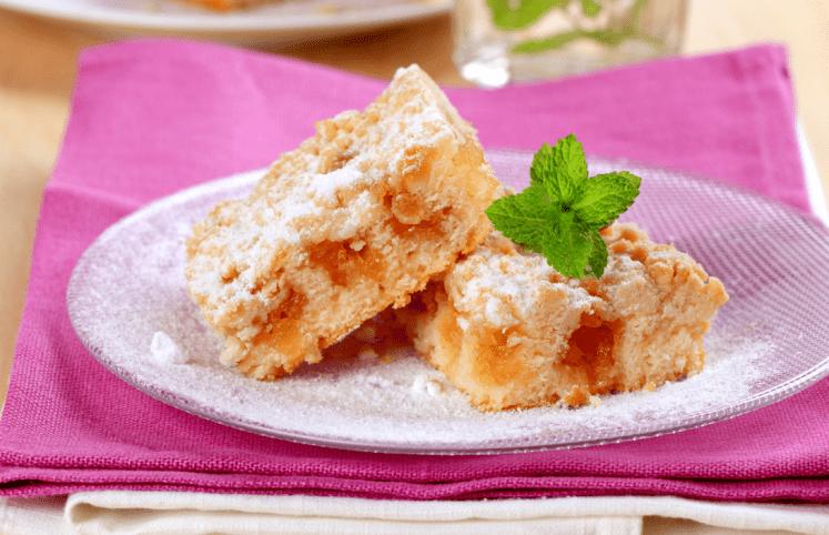 40 receitas de bolo de maçã para deixar seu café da tarde uma delícia
