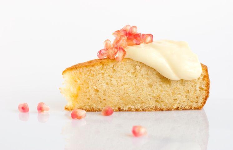 29 receitas de bolo de maizena que ficam super fofinhos