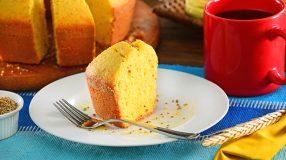 23 receitas de bolo de milho verde que lembram casa de vó