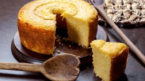 9 receitas de bolo de milho com coco que são uma verdadeira gostosura