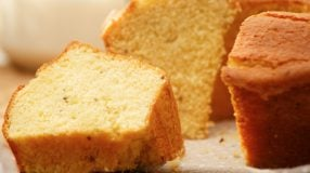 9 receitas de bolo de milho com leite de coco para lamber os dedos