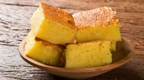 11 receitas de bolo de milho de lata cremoso com gostinho de sítio