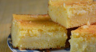 12 receitas de bolo de milho verde cremoso com o gostinho da fazenda