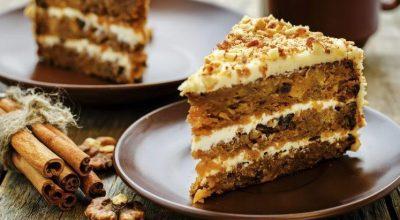 19 receitas de bolo de nozes que todo mundo deveria aprender