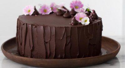 28 receitas de bolo de Nutella irresistíveis para testar em casa